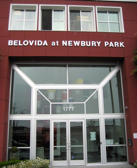 Belovida at Newbury Park