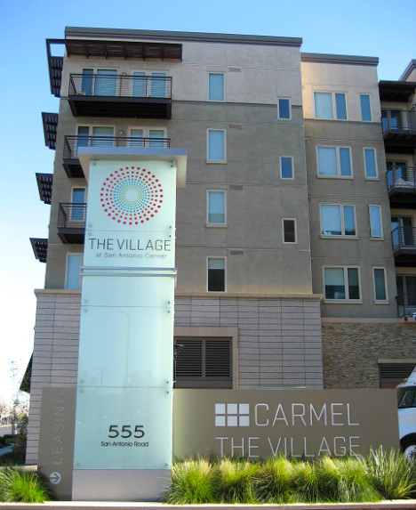 Carmel the Village Apartments