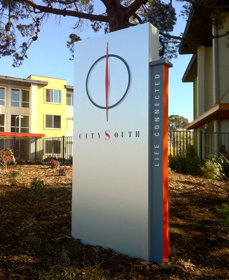 CitySouth Luxury Apartments