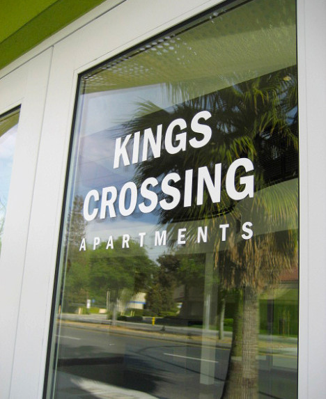 Kings Crossing Apartments