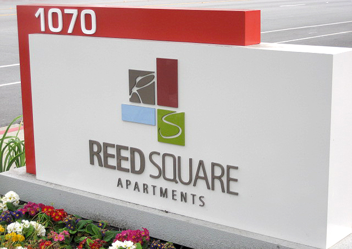 Reed Square Apartments